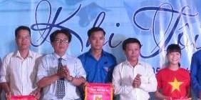 Quảng Nam tổ chức Hội thi Khi tôi 18 năm 2015